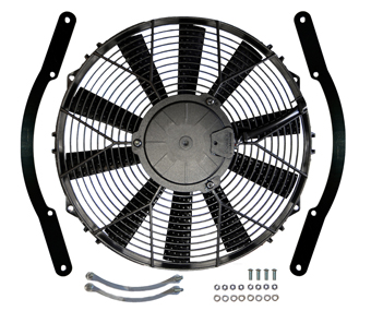 Direct Replacement Air Conditioning Fans