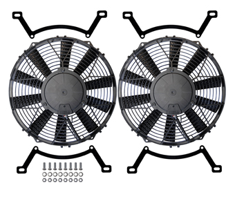 B AR GTV6 original electric replacement fans for alfa romeo revotec fan wiring diagram at n-0.co