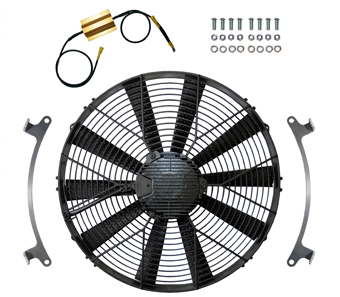 Rover 75 tailormade cooling kits for rover revotec fan wiring diagram at n-0.co