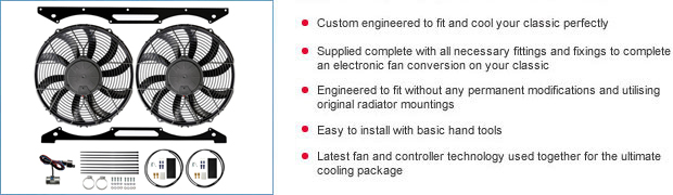 Tailormade Cooling Kits revotec limited revotec fan wiring diagram at n-0.co